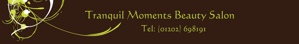 Tranquil Moments Beauty Salon